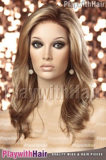 Jon Renau - Gisele Synthetic Wig - Jon Renau - Synthetic Wigs