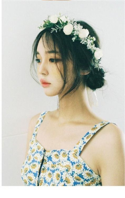 short ulzzang hairstyles - Google Search