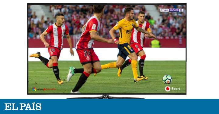 El fútbol arruina a las 'telecos': Vodafone paga 318 millones al año  ||  La operadora dispara sus gastos por derechos deportivos y de series un 55%. Orange y Movistar están en la misma línea https://elpais.com/economia/2017/10/13/actualidad/1507915680_168277.html?id_externo_rsoc=TW_CM&utm_campaign=crowdfire&utm_content=crowdfire&utm_medium=social&utm_source=pinterest