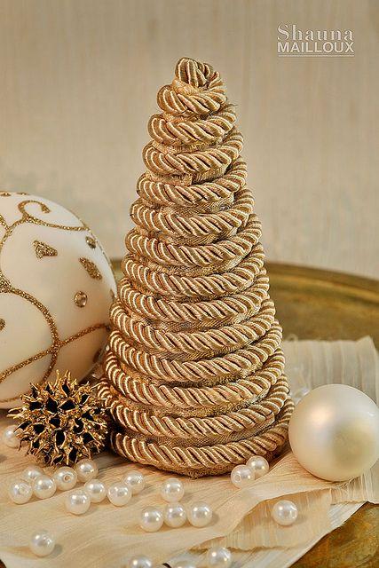 Handmade Christmas Trees, Pt. 2
