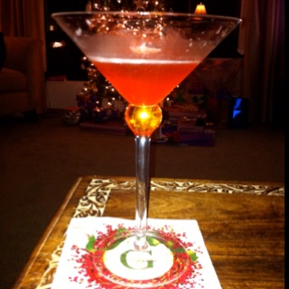 Satsuma Martini | good eats | Pinterest | Martinis