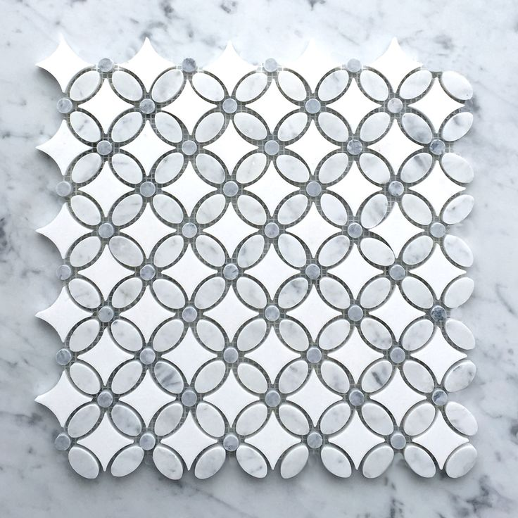 25+ Best Ideas About Marble Mosaic On Pinterest