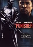 The Punisher [DVD] [English] [2004], 16244