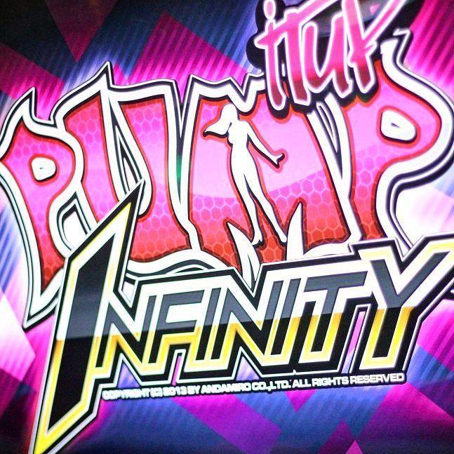 Gorgeous! shared by bemanistyle #arcade #microhobbit (o) http://ift.tt/2pgIIUd Infinity... #pumpitup #piu #andamiro #round1  #dancegames #rhythmgames #instagood #korean #2ne1 #banya