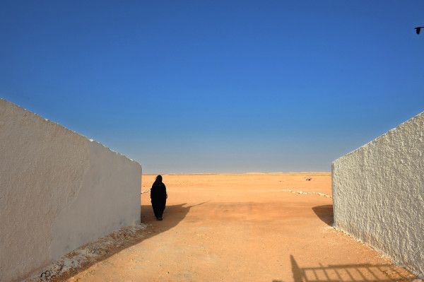 Occupied Western Sahara, the last colony in Africa 3. #Africa #FreeSahara #SaharaLibre #WesternSahara