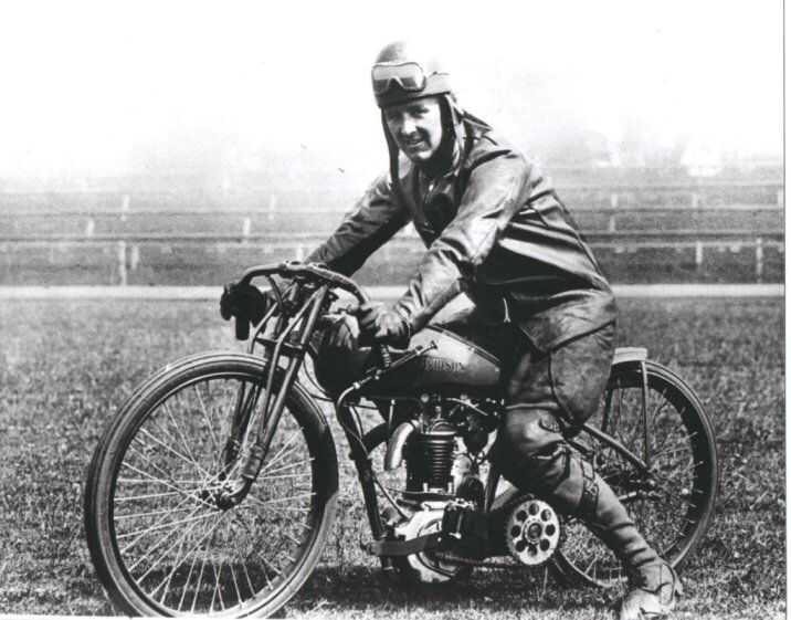 248 Best The Good Old Days Off Motorcycling Images On
