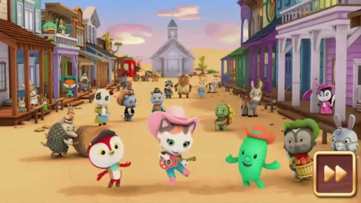 Watch Sheriff Callies Wild West Full Episodes Games TV - Wild Day Join Sheriff Callie and her fiends in the Wild West! http://www.youtube.com/watch?v=TisVdwDfVkc&feature=youtu.be