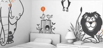 Do you want to make your child happy and see the glow in her eyes? Get Wall stickers for nursery on http://www.wallstickerstudio.com.au