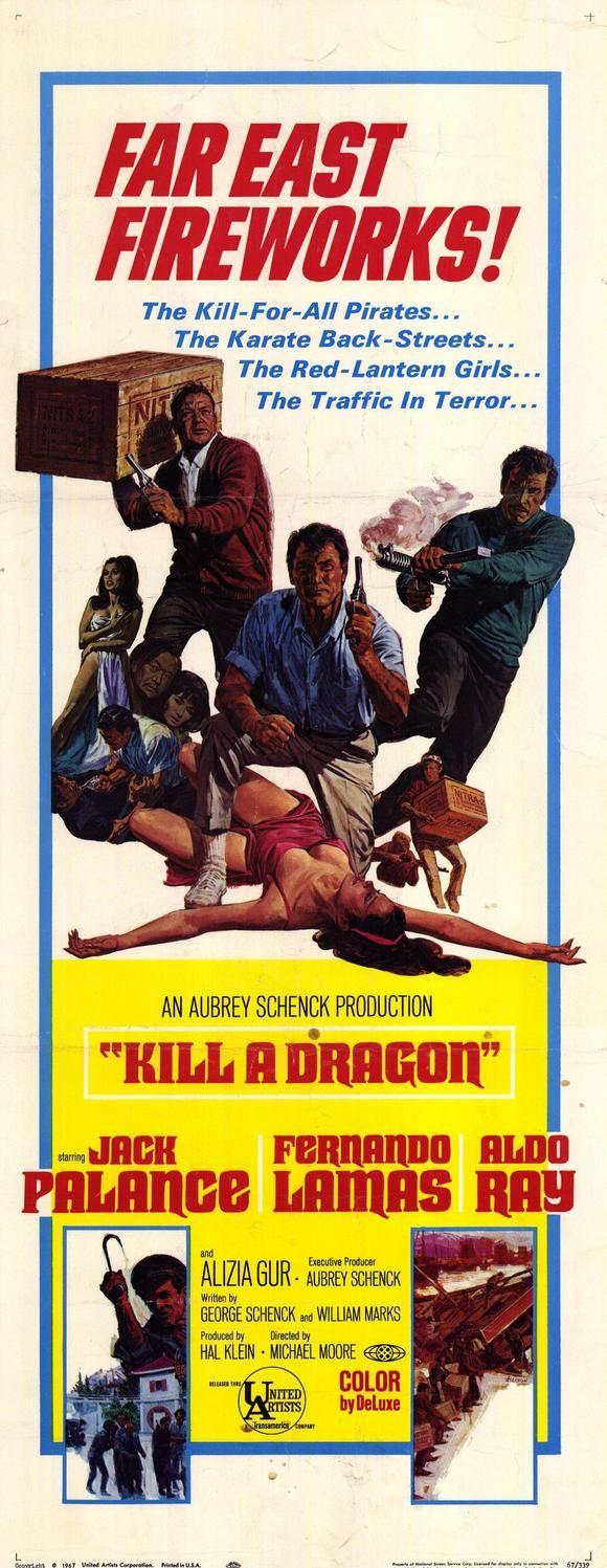 Carga mortal (1967)