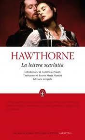 la lettera scarlatta_Nathaniel Hawthorne