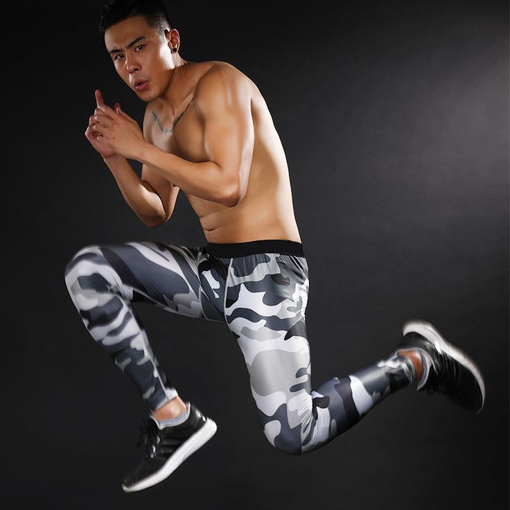 >> Click to Buy << FLASH 3D Printed Leggings Men Pattern Compression Tights Pants 2017 New Arrival Skinny Sweatpants crossfit Fitness Trousers Male #Affiliate