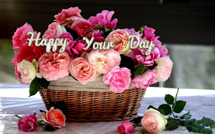 Happy your day