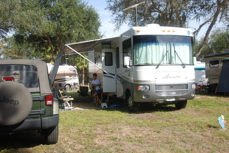 How to Shop for the right USED CAMPER or RV