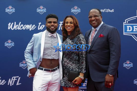 Father's Day Exclusive: NFL Dads Odell Beckham Sr. & Stacy Elliott Speak On Their Baller Sons -  Click link to view & comment:  http://www.afrotainmenttv.com/fathers-day-exclusive-nfl-dads-odell-beckham-sr-stacy-elliott-speak-on-their-baller-sons/