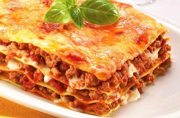 Lasagne tradizionali - La più tradizionale e classica delle ricette italiane, le lasagne sono amatissime in ogni parte del mondo e le sue varianti sono numerosissime - Parliamo di Cucina