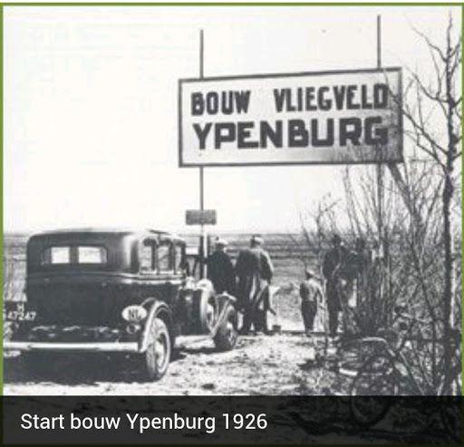 vliegveld ypenburg