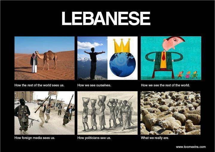 lebanese memes - Buscar con Google | Lebanon | Pinterest ...