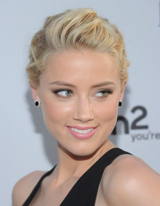 Pictures & Photos of Amber Heard - IMDb