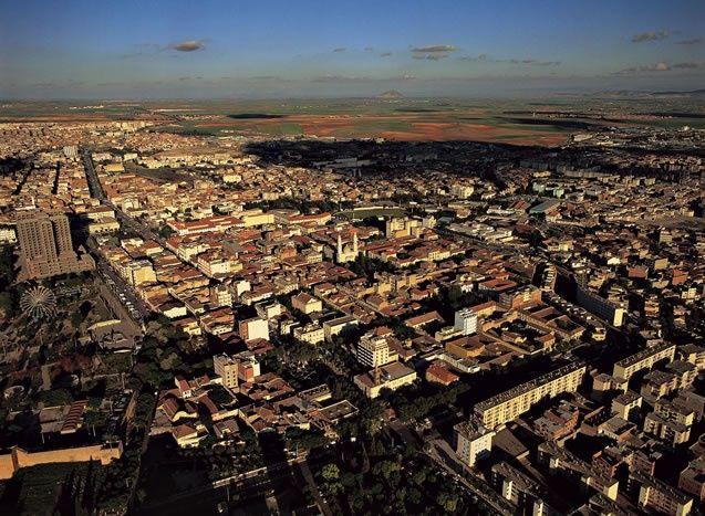 YannArthusBertrand2.org - Fond d écran gratuit à télécharger || Download free wallpaper - Sétif, Algérie
