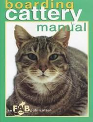 Boarding Cattery Manual | International Cat Care