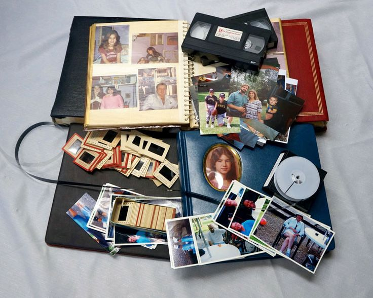 Save Family Photos Tricks and Tools for Removing Family Photos from Sticky, Deteriorating Magnetic Photo Albums - Save Family Photos
