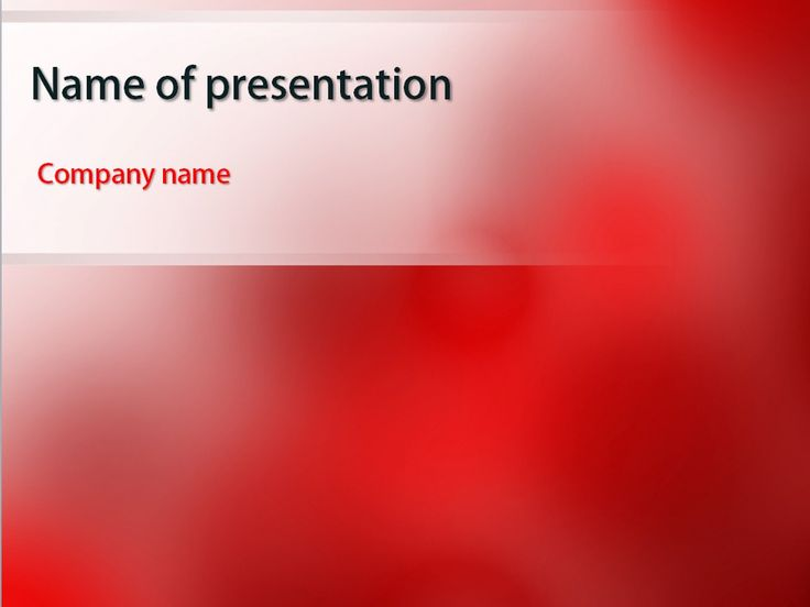 78 best powerpoint templates images on pinterest free stencils abstract red powerpoint template background for presentation free toneelgroepblik Gallery