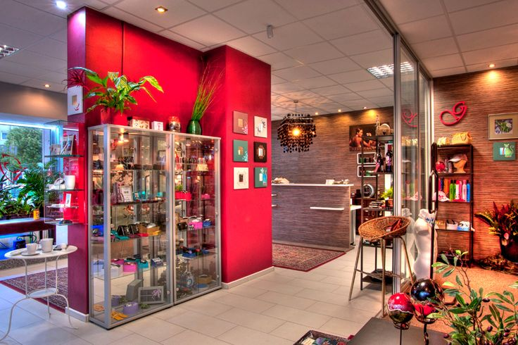 Fantastické Veci - cool warm interior of our Bratislava outlet
