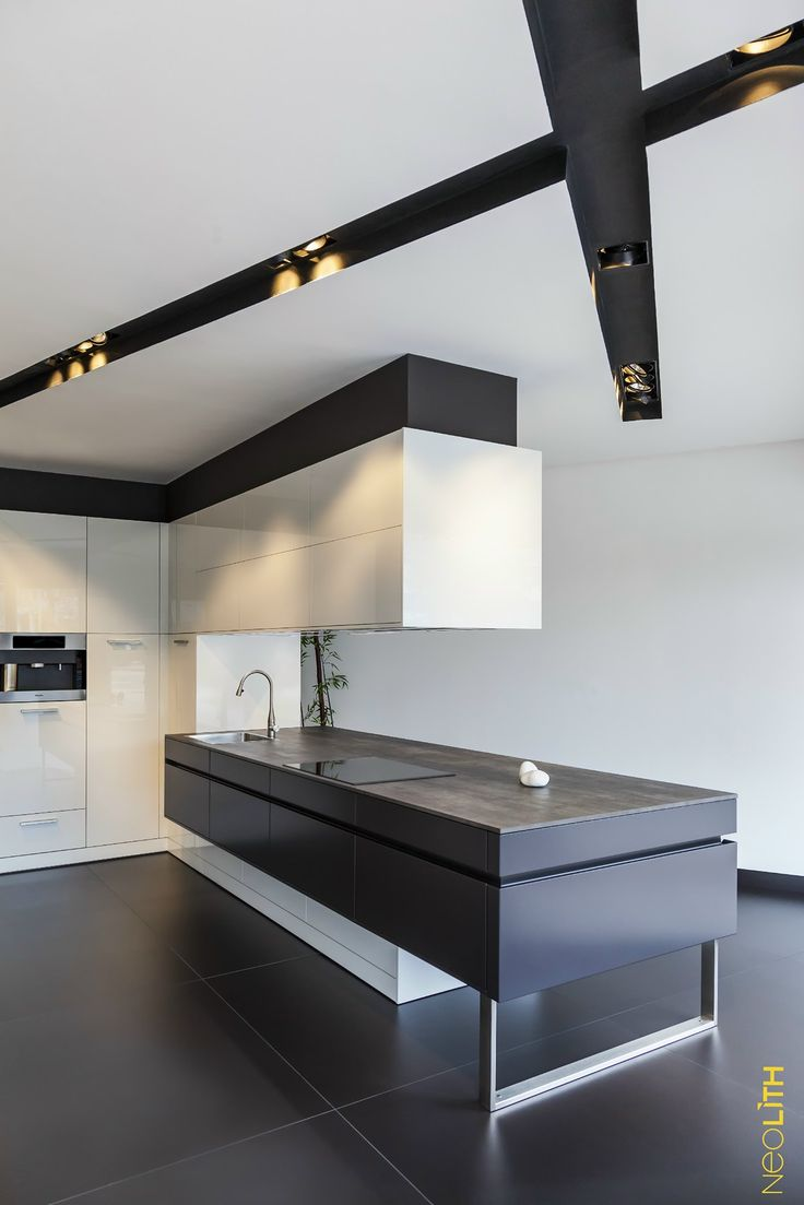 Oltre 25 fantastiche idee su illuminazione a soffitto su for Modern zion kitchen