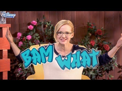 Liv and Maddie - BAM WHAT! Mash Up Song! - Disney Channel UK HD - Haha this counts as one of my fave songs kay