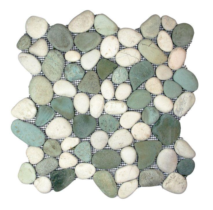 Best 10 Pebble tiles ideas on Pinterest Pebble tile shower