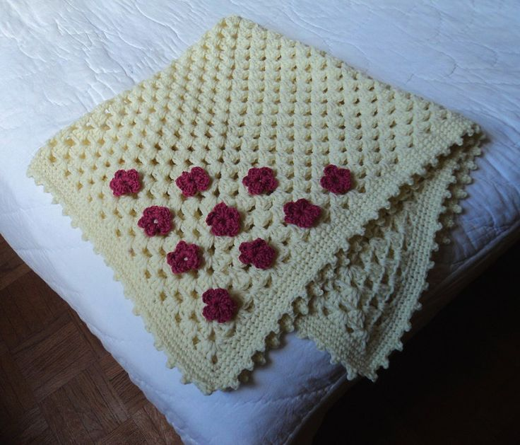37 best CROCHET : DECORATION, PLAIDS,COUSSINS, TAPIS (MODELES ...