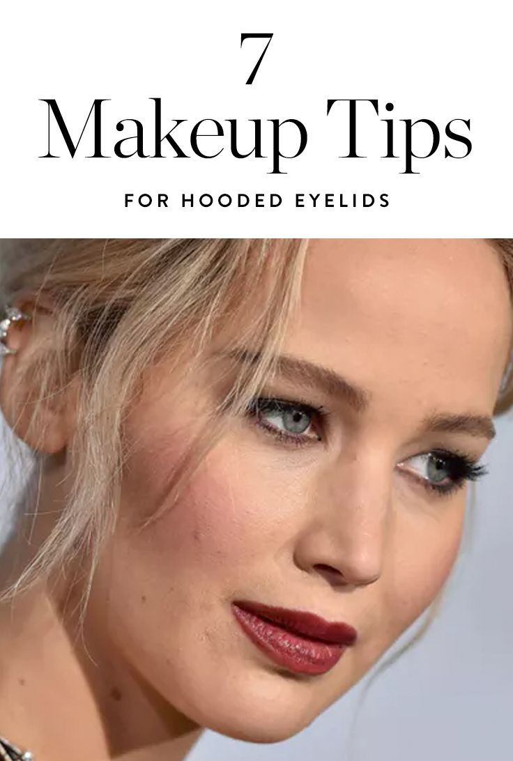 How to even out your eyelids without surgery youtube - Best 25 Hooded Eyelid Makeup Ideas On Pinterest Hooded Lids Makeup For Hooded Eyes And Hooded Eye Makeup