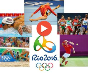 Rio Olympic 2016 All Games live stream Time TV Schedule Venue Online Video Telecast