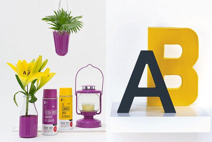 Relook Tout – L'Ultra-violet, le Canari et l&#…