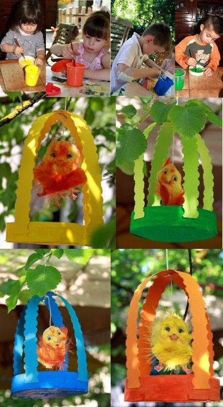 Ouvrez ouvrez la cage aux oiseaux !...
