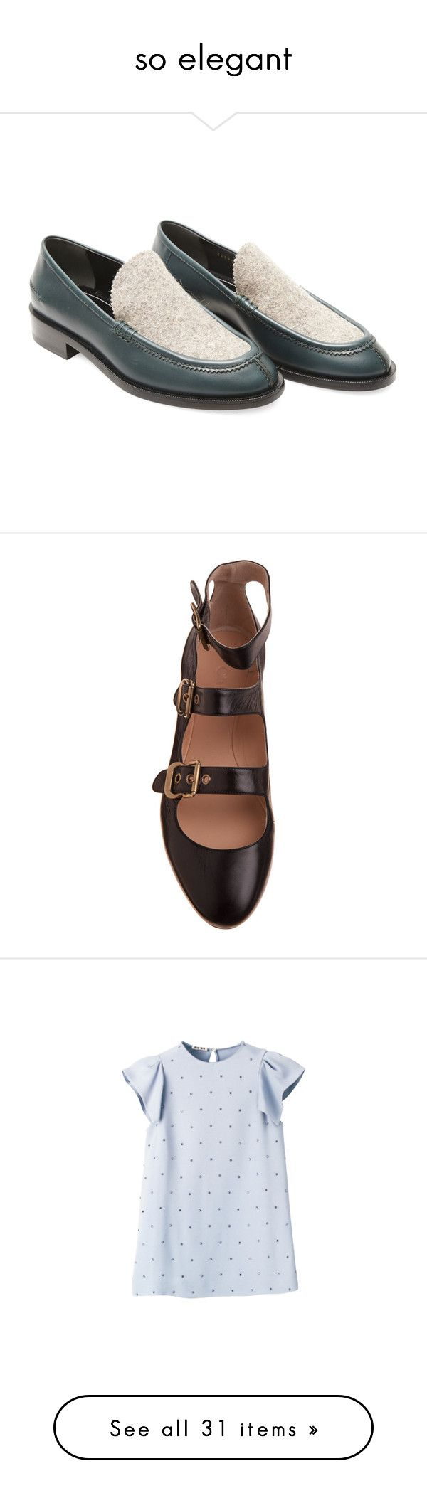 """""""so elegant"""" by xtrvgnx ❤ liked on Polyvore featuring shoes, loafers, chaussures, wool shoes, balenciaga, balenciaga shoes, loafers & moccasins, loafer shoes, flats and sale"""