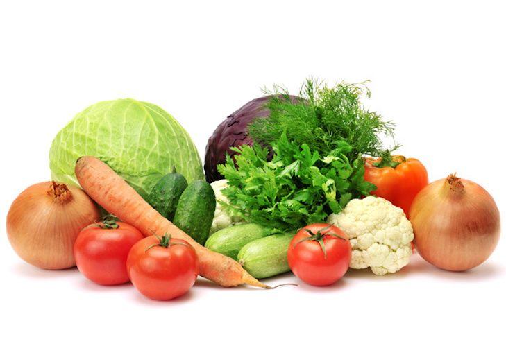 Vegetariërs: Plantaardige eiwitbronnen hebben een lagere biologische waarde, vaak geen verzadigd vet & cholesterol, en minder vitamines & mineralen.