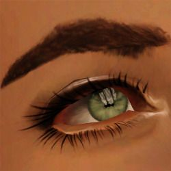 """wundersims eyeliner fix - """"Oh also, if you find eyeliner always layers under eyeshadow, change the overlay priority from 48 to 82 in the CASP grid using S3PE"""""""