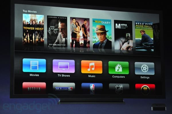 New Apple TV revealed, and this does what that my jailbroken ATV2 can't do???