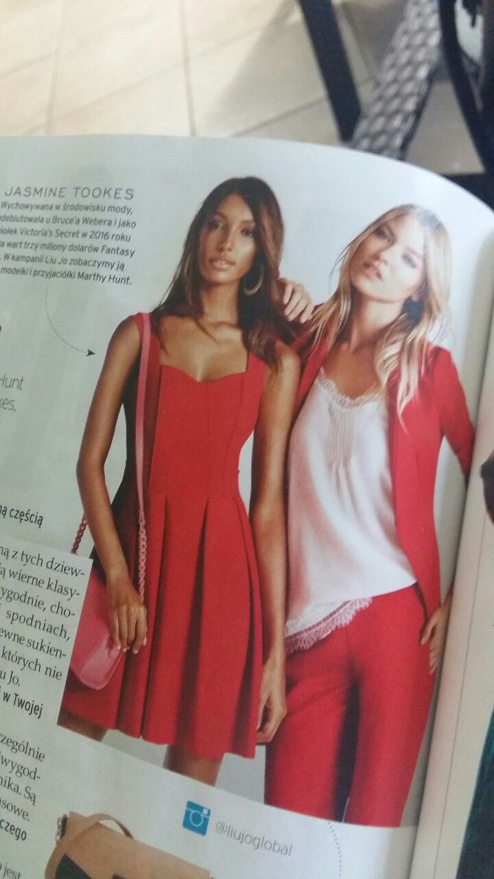 I saw this dress in newspaper and I fell in love  I would like to have got this beautiful cloth  Sory for this photo I know it is blurry