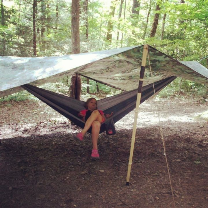 hammock and tarp shelter 18 best bushcrafting and shelters images on pinterest   animal      rh   pinterest