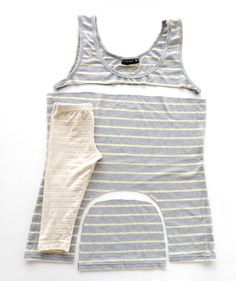 The Thrifty Kid � Acrobat Pants (or How to make Harem Pants from a Tank Top)