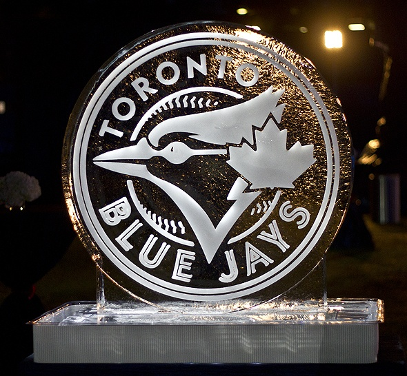 Toronto Blue Jays Sculpture