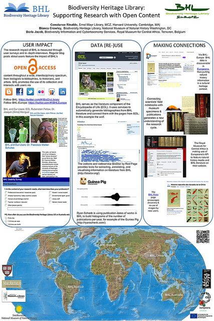 BioDivLibrary:  Botanical Prints