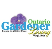 $14 for a One-Year subscription to Ontario Gardener Magazine ($30 value)