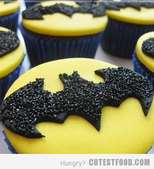 Cute Food, Cute Cupcakes, Designer Cakes, Cupcakes Decorating, Kids Cupcakes, Cupcakes Ideas, Cute Cake - Part 12