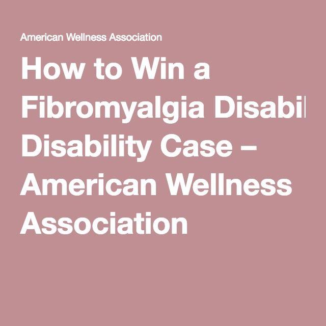 The 25+ best Fibromyalgia disability ideas on Pinterest - disability form