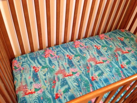114 best Little Mermaid Bedroom images on Pinterest | Little ...