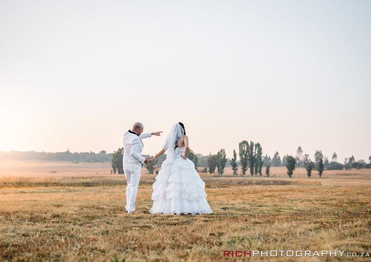 Natural Wedding Moments #NoPosing #Gorgeous #Love #WeddingPhotos