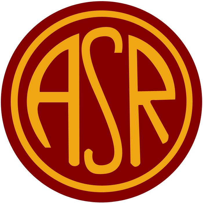 Logo ( As Roma )